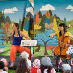 Cello Tales, NLFB 2015.
