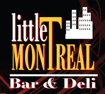 Little Montréal Bar & Deli